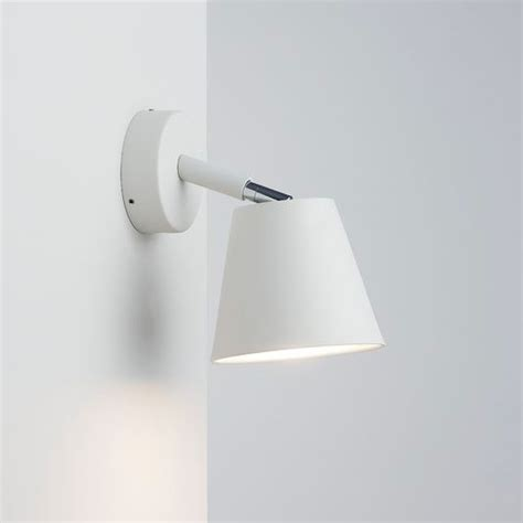 ip bathroom lights nordlux ip s6 bathroom wall light with shade white