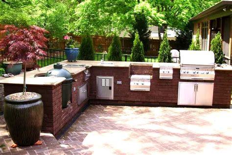 simple outdoor kitchen designs outdoor kitchen design http lomets