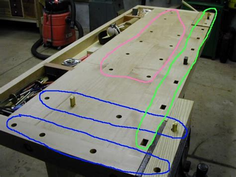 woodworking dogs plans to build what are bench holes pdf plans