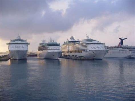 cruceros con salida desde tenerife cruceros desde canarias