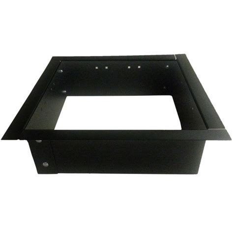 pit insert square square pit insert pit ideas