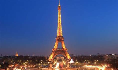 taking pictures of lights tourist could be fined for taking eiffel tower pics in