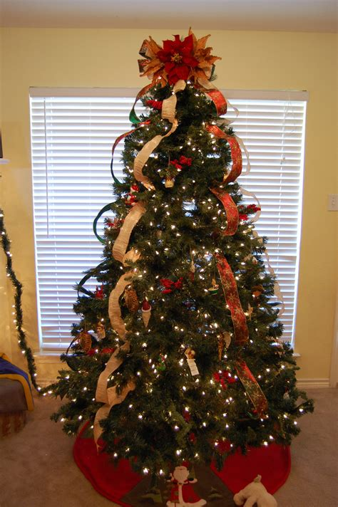bow tree decoration 38 tree decorations ideas with bows decoration