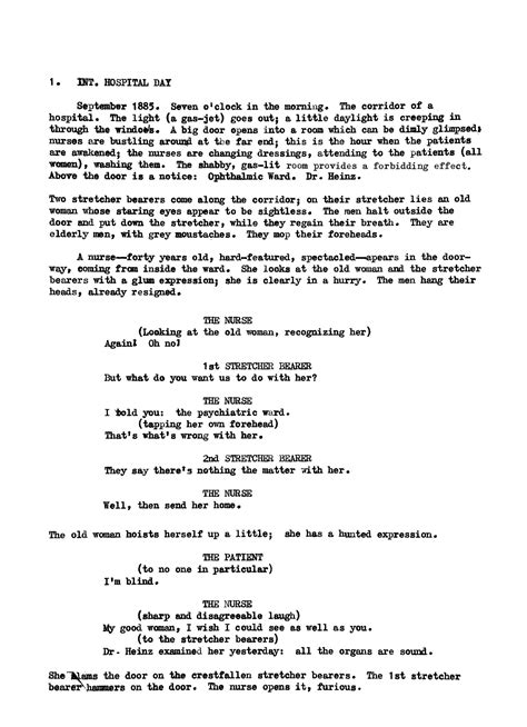Vanities Play Script by Jean Paul Sartre Writes A Script For John Huston S Film On