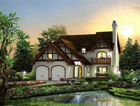 european cottage house plans beautiful european cottage style house plans house style