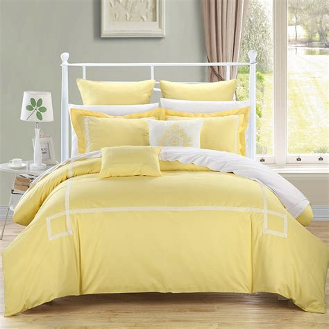 6 yellow bedding sets you ll webnuggetz
