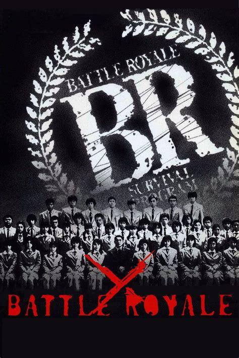 battle royal the retrocritic battle royale review