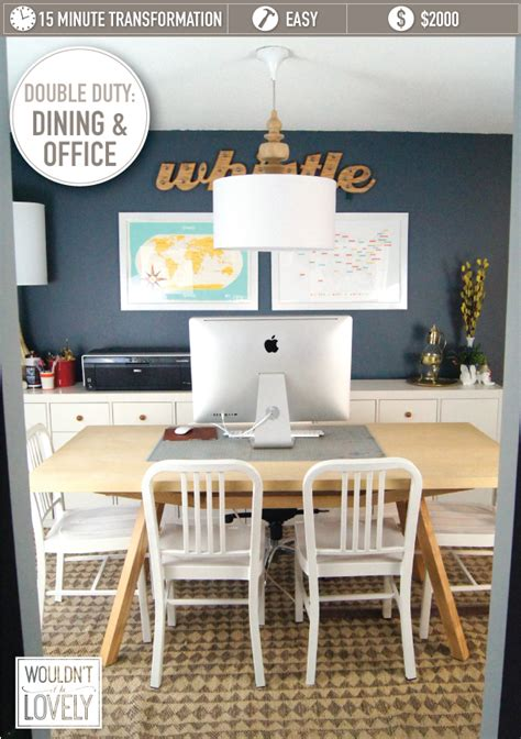 office dining room dual purpose rooms dining room and office wouldn t it