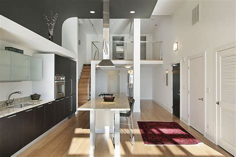 one wall kitchen with island designs 25 gorgeous one wall kitchen designs layout ideas designing idea