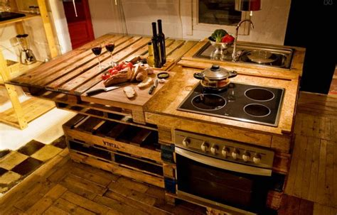 kitchen design diy diy pallet furniture ideas 40 projects that you t seen