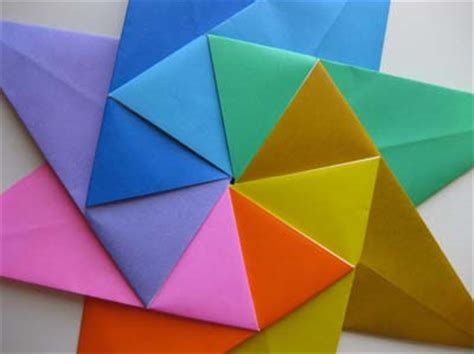 origami 8 pointed origami origami modular 8 pointed