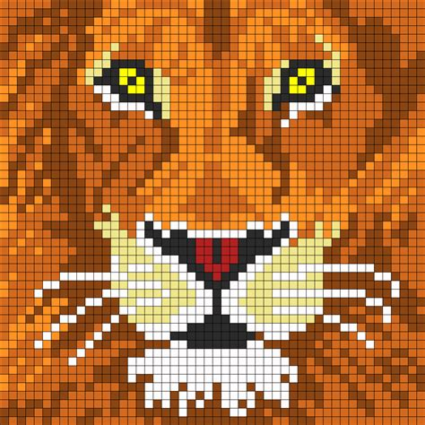 perler animals for perler perler bead pattern bead sprites