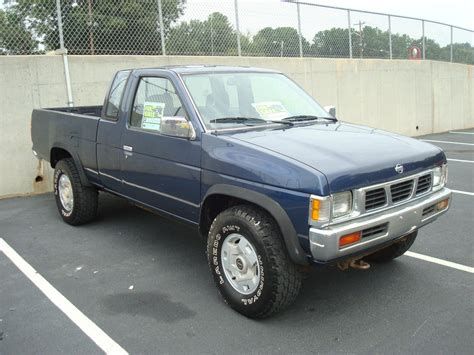 1994 Nissan Truck by 1994 Nissan Truck Photos Informations Articles