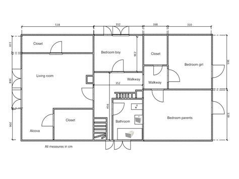 floor plan with measurements floor plans with measurements 28 images floor plan