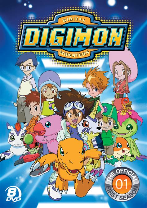 digimon adventure flatiron company releases the official digimon