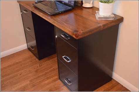 small desk with filing cabinet small desk with filing