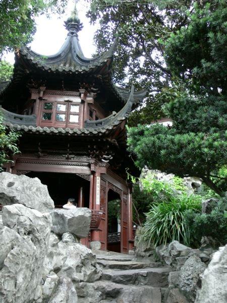 Der Yuyuan Garten by Der Yuyuan Garten In Shanghai Yu Garten Yu Yuan