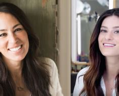 joanna gaines makeup everything that s in joanna gaines makeup bag all created