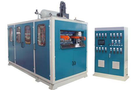 glass machine thermoforming disposable glass machine disposable glass
