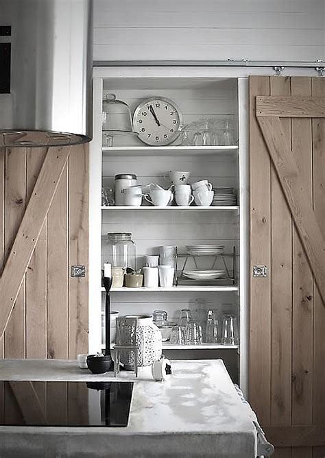 barn door for pantry sliding barn doors pinspiration my warehouse home