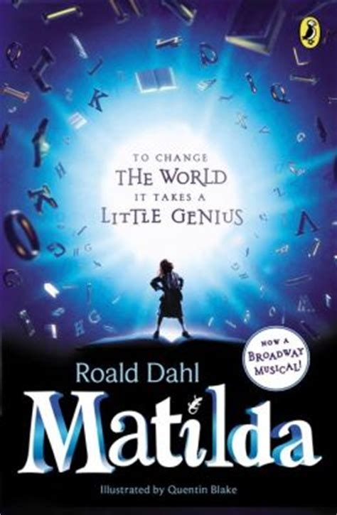 matilda pictures from the book matilda by roald dahl 9781101654316 nook book ebook