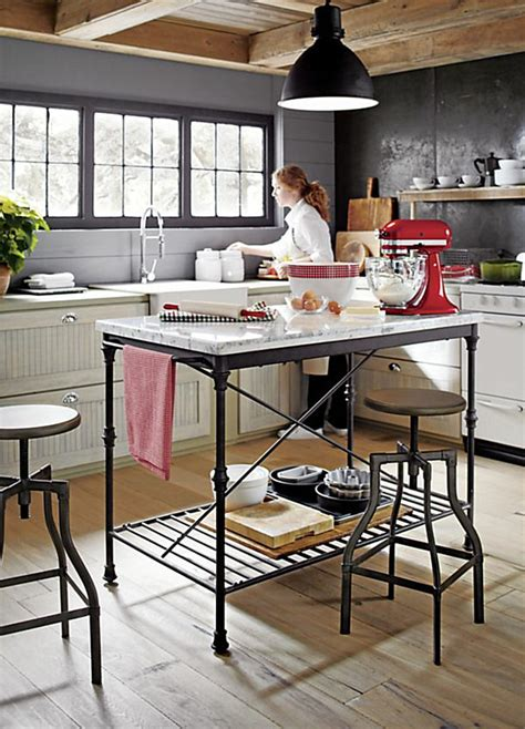Kitchen Island Cart With Seating bistro kitchen decor how to design a bistro kitchen