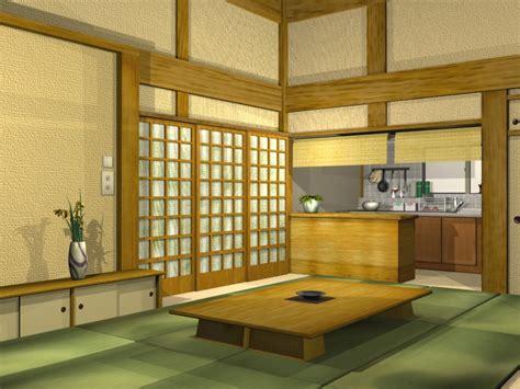 traditional japanese kitchen design une d 233 coration d int 233 rieur 224 la japonaise bricobistro