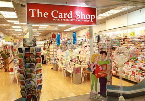 card shops the card shop eyre square centre