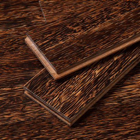palm woodwork deco palm prefinished 5 8 quot wood flooring