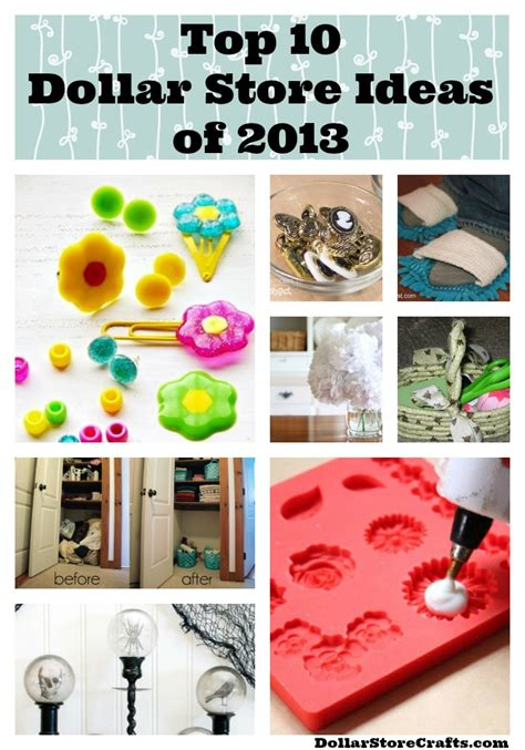 dollar store crafts top 10 dollar store ideas of 2013 187 dollar store crafts