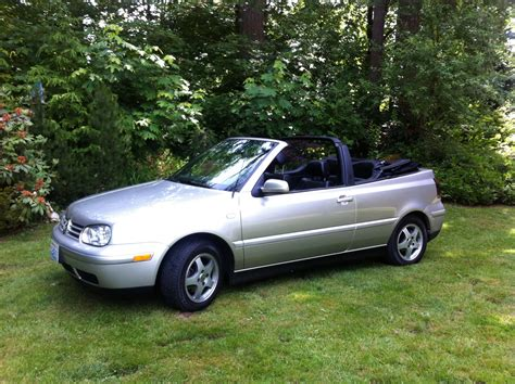 2000 Volkswagen Cabrio by Service Manual 2000 Volkswagen Cabriolet Acclaim Radio