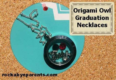 origami owl graduation origami owl graduation necklaces