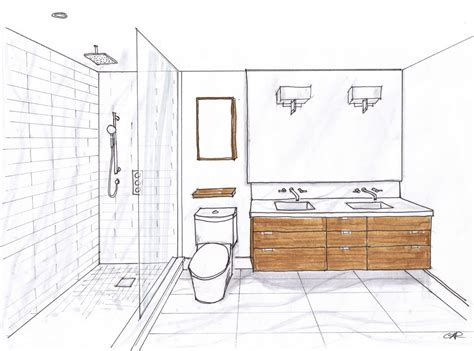 bathroom floorplans creed 70 s bungalow bathroom designs