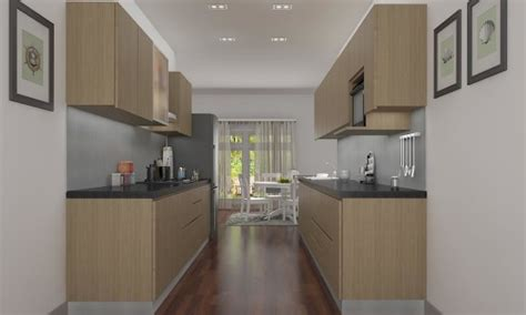 parallel kitchen design parallel kitchen design parallel kitchen cabinets from