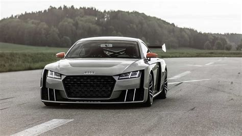 Audi Turbo by 2016 Audi Tt Clubsport Turbo Price Specs Review And Photos