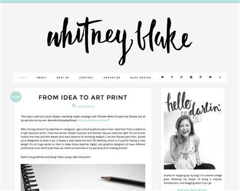 designer blogs design and layout inspiration