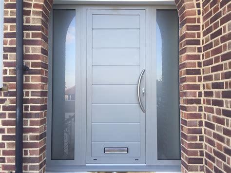 aluminium front doors uk dwl installers of hormann front doors in south east dwl
