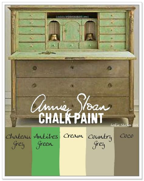 chalk paint exterior 17 best images about green colorways chalk paint dresser