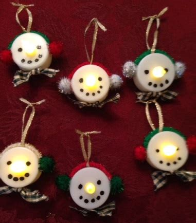 easy ornament crafts for easy ornament craft