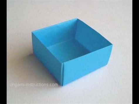 origami box in a box origami box