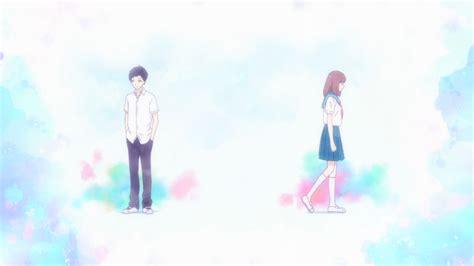 blue ride ao haru ride anime review generic anime