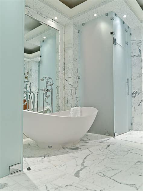 Modern Bathrooms Vanities by 48 Luxurious Marble Bathroom Designs Digsdigs