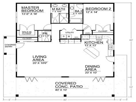 single story floor plans single story open floor plans open floor plan house