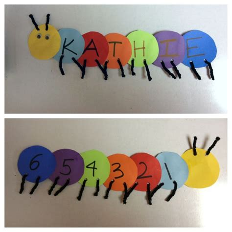 preschool craft projects 25 best ideas about preschool number crafts on