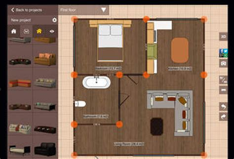 garage layout planner create and view floor plans with these 7 ios apps iphoneness