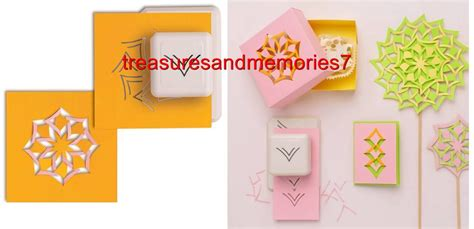 cut and fold paper crafts martha stewart crafts cut and fold punch you choose your