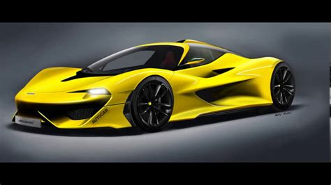 Mclaren Build And Price by New 2018 Mclaren F1 Price
