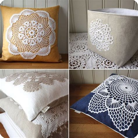 doily craft projects doily ideas tips on doilies crafts doilies