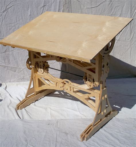 build drafting table how to build drafting table steps of how to build a