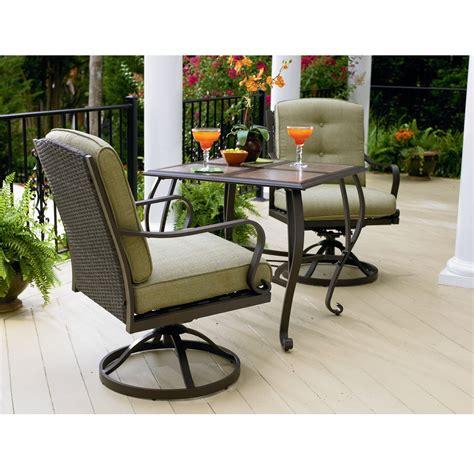 bistro set patio furniture 3 patio bistro set patio design ideas